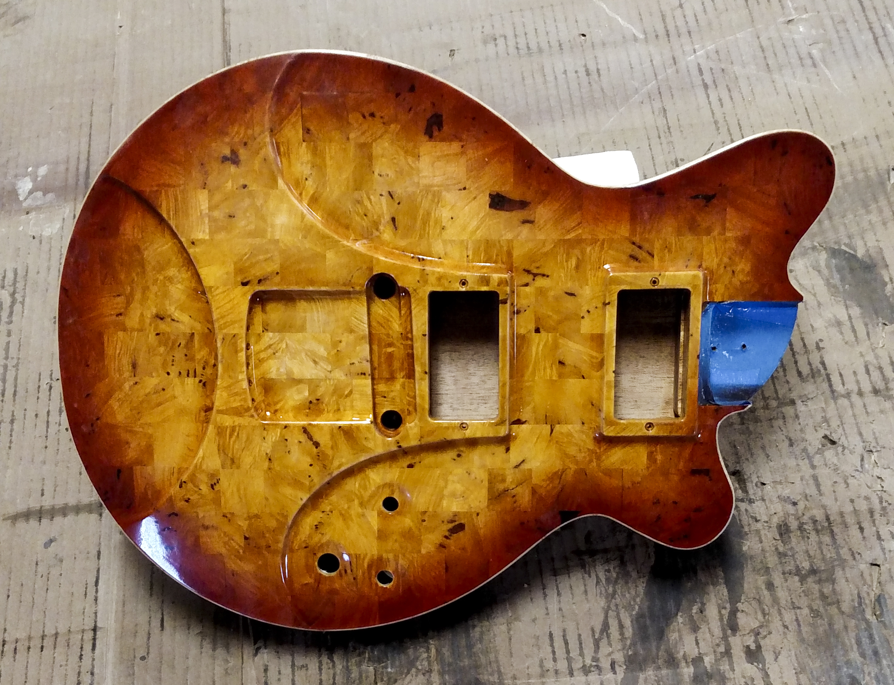 Eye candy for NAMM
