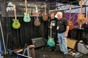 Artists at NAMM