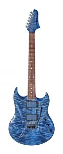 King Blossom Guitars Custom Electric Guitars