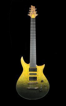 Windsor – CV 7 string #0089