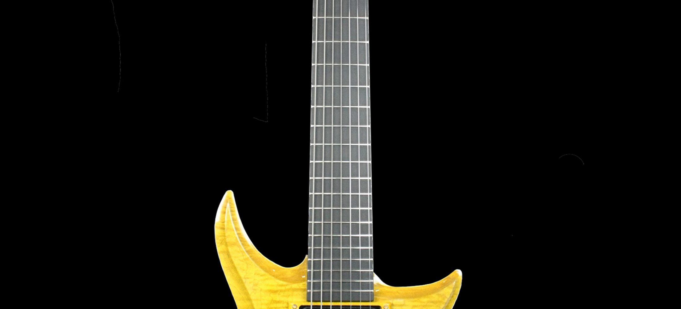 Windsor - CV 7 string #0089