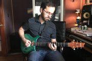 Jonathan Orriols Demo King Blossom Guitar