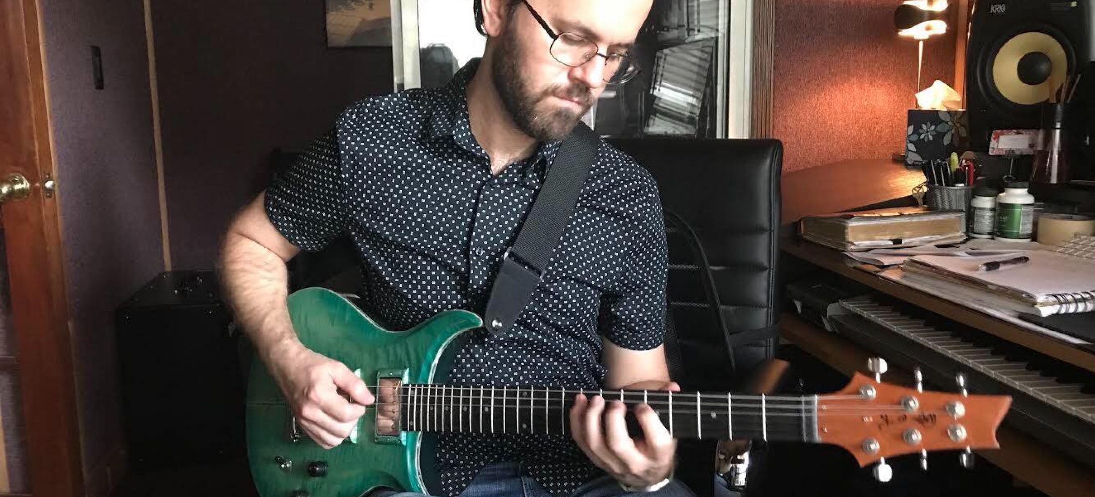 Face First Tribal Tech cover - Jonathan Orriols