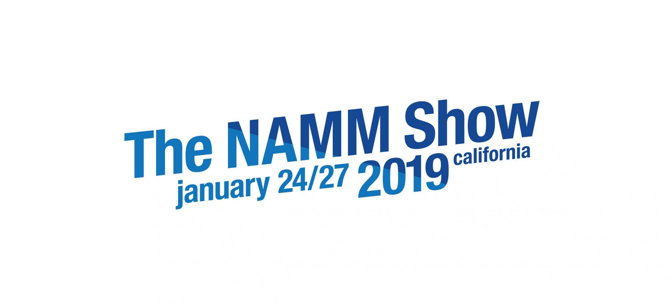 NAMM specials - 30% off store