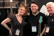 Plastic Angels at NAMM