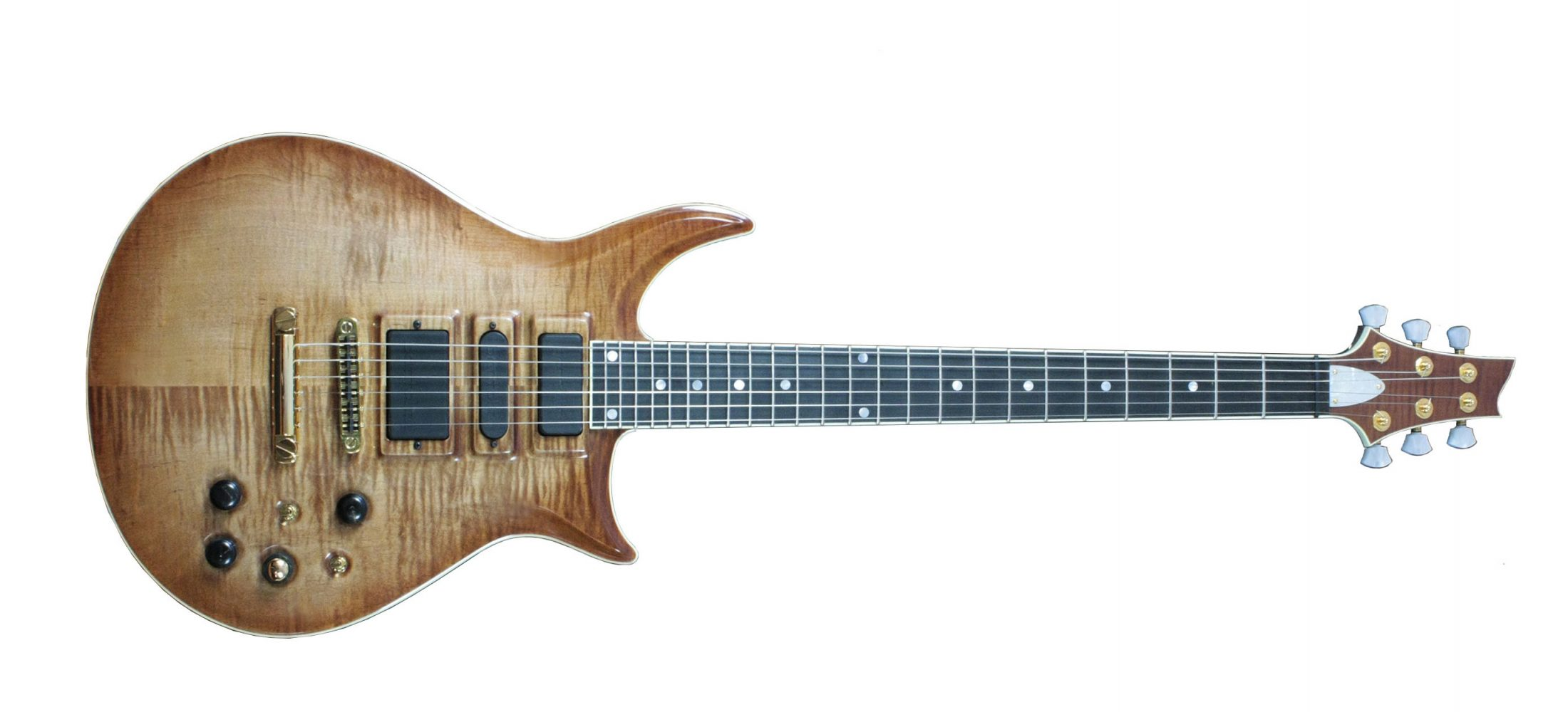 Windsor Heirloom Guitar and Amp